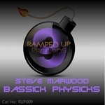 MARWOOD, Steve - Bassick Physicks (Front Cover)