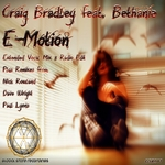 BRADLEY, Craig feat BETHANIE - E-Motion (Front Cover)