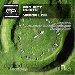 PROJECT PURITY - Arbor Low (Front Cover)