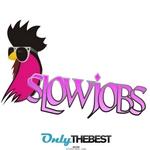 DJ EKL - Slowjobs (Front Cover)