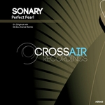 SONARY - Perfect Pearl (Front Cover)