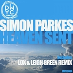 PARKES, Simon - Heaven Sent (Front Cover)