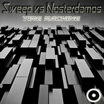 SWEEP & NOSTERDAMOS - Time Machine (Front Cover)