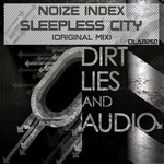 NOIZE INDEX - Sleepless City (Front Cover)