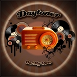 DAYTONER - On My Own (Front Cover)