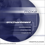 MOXA - Enchantment (Front Cover)