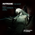 NUTRONIC - The Ghost (remixes Part 1: Task Horizon/Okiru) (Front Cover)