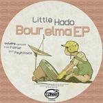 LITTLE HADO - Bourelma EP (Front Cover)