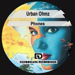 URBAN OHMZ - Phones (Front Cover)