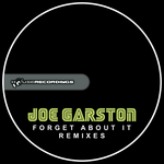 GARSTON, Joe - Forget About It (Remixes) (Front Cover)