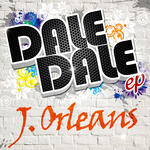 J ORLEANS - Dale Dale EP (Front Cover)
