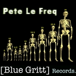 LE FREQ, Pete - Short Person Syndrome (Front Cover)