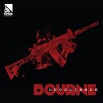 DUOSCIENCE - Bourne EP (Front Cover)