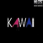 HERMAN, Keith - Kawaii EP (Front Cover)