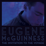McGUINNESS, Eugene - The Invitation To The Voyage (Front Cover)