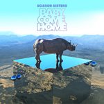 SCISSOR SISTERS - Baby Come Home (Remixes) (Front Cover)