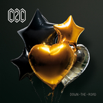 C2C - Down The Road (Front Cover)