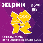 DELPHIC - Good Life (Front Cover)