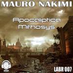 NAKIMI, Mauro - Apocaliptica (Front Cover)