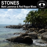 LAWRENCE, Mark - Stones (Front Cover)