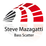 MAZAGATTI, Steve - Bass Scatter (Front Cover)