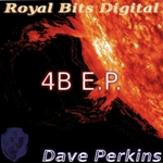 PERKINS, Dave - 4B (Front Cover)