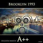 EVANGELISTA - Brooklyn 1993 (Front Cover)