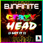 Crazy Head: I Got It