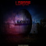 LORDOF - Lost (Front Cover)