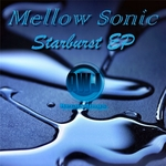 MELLOW SONIC - Starburst EP (Front Cover)