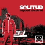 SOLITUD - Misplaced Abandoned (Front Cover)