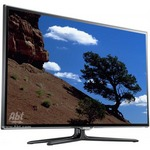 SCIENTIST, The - Flat Panel 3D HDTV (Front Cover)