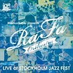 Live At Stockholm Jazz