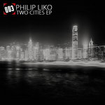 LIKO, Philip - Two Cities (Front Cover)