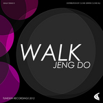 JENG DO - Walk (Front Cover)