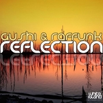 GUSHI/RAFFUNK - Reflection (Front Cover)