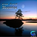 FIELD, Alex - Moonrise (Front Cover)