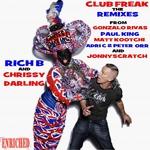 Club Freak: The Remixes