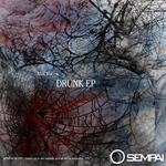 MARCU, Alex - Drunk EP (Front Cover)