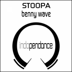 BENNY WAVE - Stoopa (Front Cover)