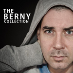 BERNY/GURU - The Berny Collection (Front Cover)