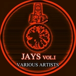 CARA, Edna/VARIOUS - Jays Vol I (unmixed tracks) (Front Cover)