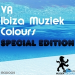 VARIOUS - Ibiza Muziek Colours Special Edition (Front Cover)