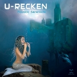 U RECKEN - Aquatic Serenade (Front Cover)