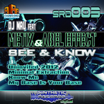 DJ NAU feat METIX & ABEL EFFECT - See & Know (Front Cover)