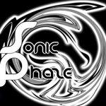 SONIC PHAZE - Neon Lights (Front Cover)
