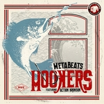 METABEATS feat ACTION BRONSON - Hookers (Front Cover)