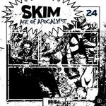 SKIM - Age Of Apocalypse (Front Cover)