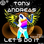 ANDREAS, Tony - Let's Do It (Front Cover)