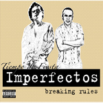 IMPERFECTOS - Tiempo De Fiesta (Front Cover)